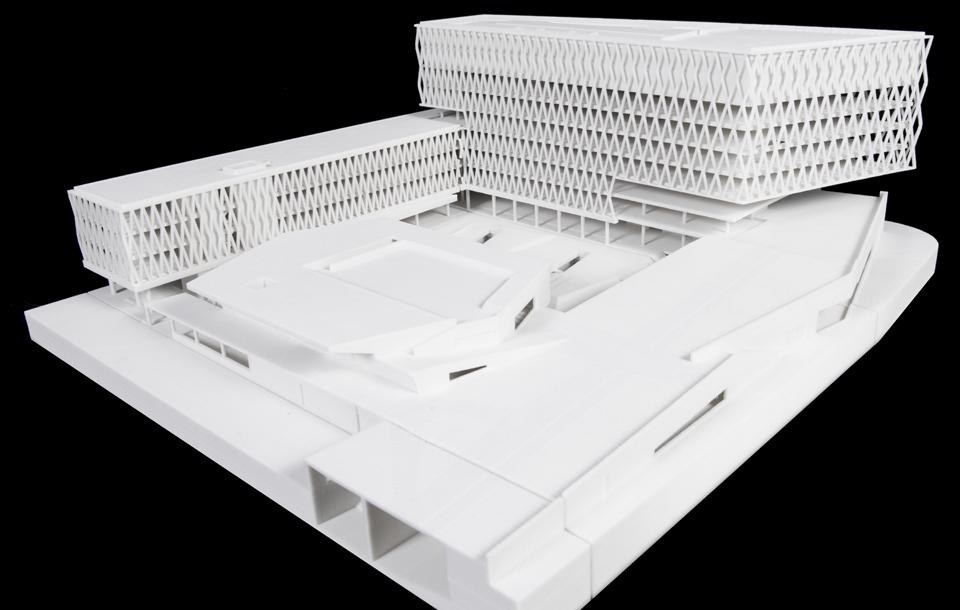 RS_Goedhart Repro 3D printing 68 POLO Architects Artesis Plantijn Hogeschool